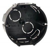 Krabice pro elektrorozvody KU68 5F21