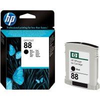 Cartridge do tiskárny HP C9385AE (88), černá