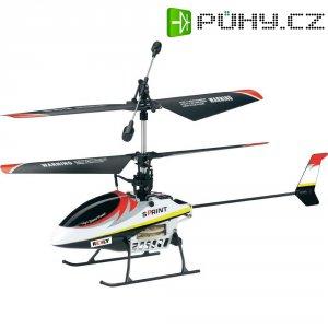 RC micro vrtulník s dvojitým rotorem Reely RtF