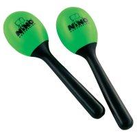 Rumba koule Nino Percussion, NINO569GG, zelená