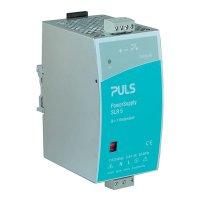 Zdroj na DIN lištu PULS SilverLine SLR5.100, 24 V/DC, 5 A