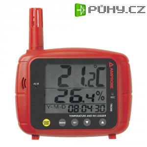 Teplotní/vlhkostní datalogger Beha Amprobe TR-300, -20 až+70 °C