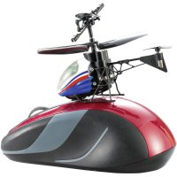 RC model mini vrtulníku Silverlit Nano Falcon, RtF