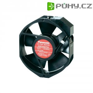AC ventilátor Panasonic ASEN50752, 172 x 150 x 38 mm, 115 V/AC