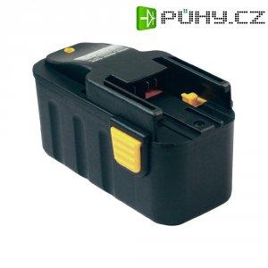 Náhradní akumulátor pro akuvrtačky, šroubováky apod., APAC-12V/ 2,0 AH NI-CD
