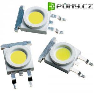 HighPower LED Avago Technologies, ASMT-MW62-NHK00, 150 mA, 3,3 V, 110 °, chladná bílá