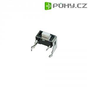 Tlačítko Apem, PHAP3363, 12 V/DC, 0,05 A, vyp./(zap.)