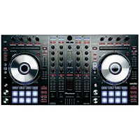 DJ kontrolér Pioneer DDJ-SX Serato