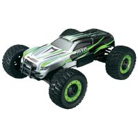 RC model Brushless Monstertruck Thunder Tiger e-MTA, 1:8, 4WD, RtR 2.4 GHz