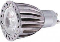 Žárovka LED GU10-3x2W ,bílá teplá,230V/6W DOPRODEJ