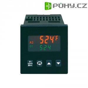 Panelový PID termostat teploty Wachendorff 230 V/AC