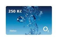 Eurotel GO kupon 250 Kc
