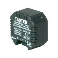 Bezdrátový tlačítkový spínač FreeControl, 808004020, 1kanálový, 3000 W