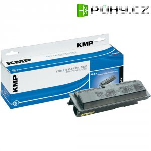 Originální toner KMP K-T3, 1303,0000, 6000 stránek, černá