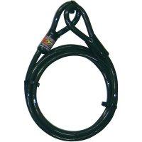 Ocelové lano Security Plus LK 200