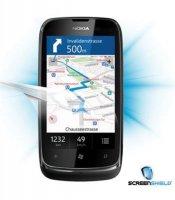 Screenshield fólie na displej pro Nokia Lumia 610 (NOK-610-D)