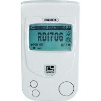Geigerův čítač pro kontrolu radioaktivity Radex 1706