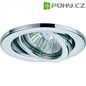 Vestavné bodové osvětlení halogenové Eisen GU10 3611, 3x 50 W, chrom
