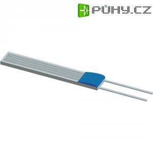 Platinový mikrozahřívač Heraeus PT 6,8 M 1020, -40 -+500°C, 6,8 Ω