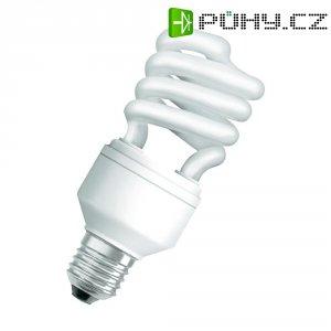 Úsporná stmívatelná spirálová žárovka Osram Superstar E27, 20 W, teplá bílá