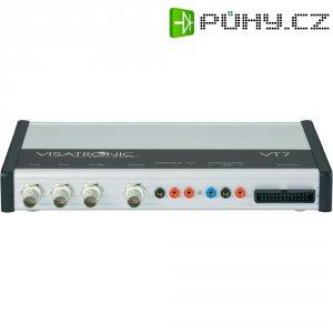 USB osciloskop Visatronic VT7