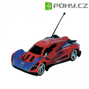 RC model Dickie Toys SpidermanTurbo Racer, 1:24, RtR