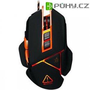 PC myš CANYON CND-SGM6N drátová