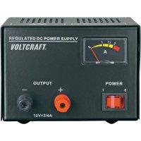 Laboratorní síťový zdroj Voltcraft FSP-1122, 12 VDC, 2A