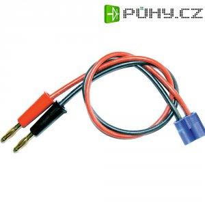 Napájecí kabel s Modelcraft, EC3, 250 mm, 2,5 mm²
