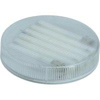 Úsporná žárovka reflektor Megaman CFL 840i GX53, 7 W, studená bílá