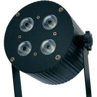 LED reflektor Eurolite PS-4 TCL, 51913502, 12 W, barevná