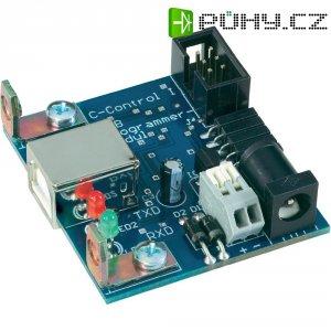 Programovací modul USB C-Control