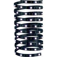 Dekorativní LED pás Paulmann YourLED ECO Stripe, 5 m, černá (70253)