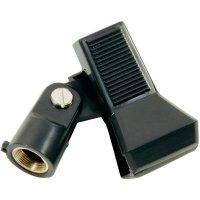 Rychloupínací svorka na mikrofon, Ø do 35 mm