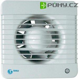 Vestavný ventilátor Wallair ML 125, 27530, 230 V, 185 m3/h, 18 cm
