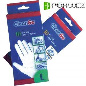 Jednorázové rukavice, velikost M