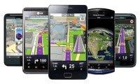 Navigace Sygic GPS pro celý SVĚT