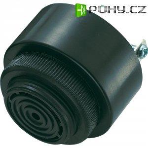 Piezoměnič, 80 dB, 12 V / DC, KPI-G4322-6305