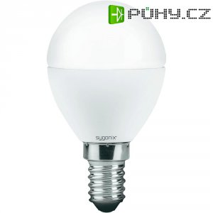 LED žárovka 78 mm sygonix 230 V E14 3 W = 25 W 1 ks