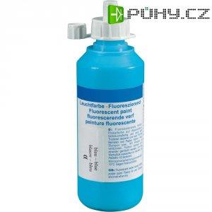 Fluorescenční barva Eiko, modrá, 250 ml