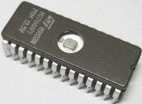 2764A-F1 - 100ns, EPROM 8K x 8bit, DIP24 /ST/
