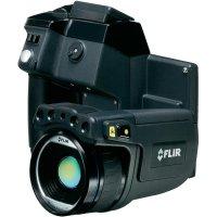 Termokamera FLIR T620 15°, -40 °C až 650 °C, 640 x 480 px