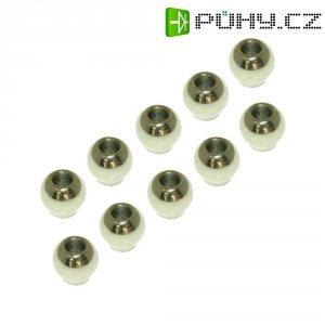 Sada kulových kloubů GAUI, 4,8 mm (208885)