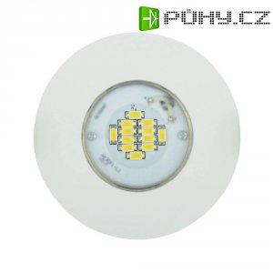Vestavné LED osvětlení JEDI Lightning Integra W50 JE12910, bílá