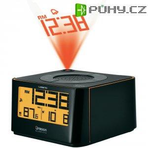 Projekční DCF hodiny Oregon Scientific EW 103 s FM rádiem