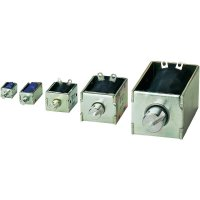 Magnet zdvihací Ebe TDS-16A, 24 V/DC