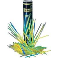 Svítící tyčinky - lightstick multicolor, 20x0.5, 100 ks