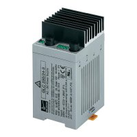 Vestavný napájecí zdroj Block GLC 400/24-1, 24 V/DC, 24 W