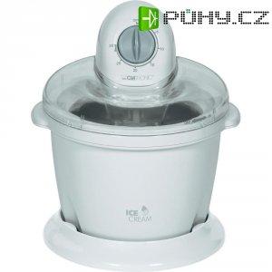 Přístroj na výrobu zmrzliny a ledu Clatronic ICM 3225, 0,8 l