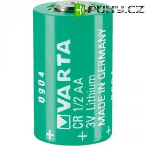 Speciální lithiová baterie Varta CR 1/2 AA